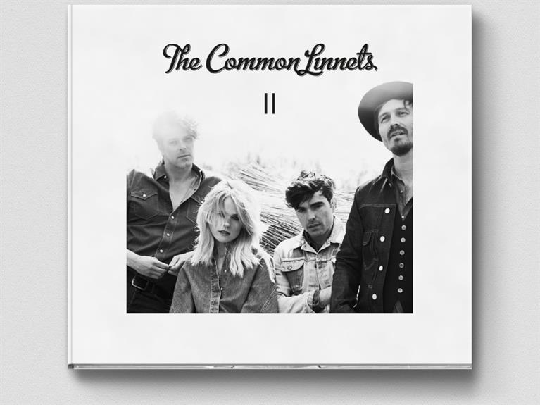 Artwork The Common Linnets II