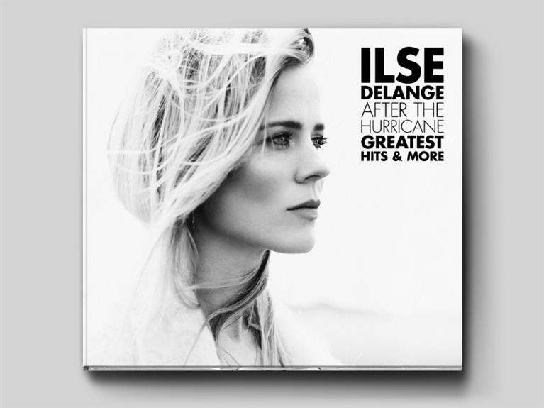 Ilse DeLange After The Hurricane Greatest Hits
