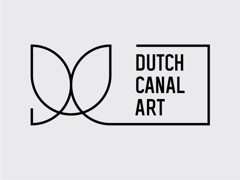 Logo ontwerp Dutch Canal Art