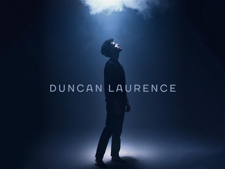 Artwork design Duncan Laurence - Arcade - Eurovision Songcontest 2019